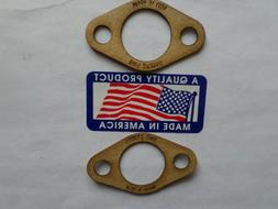 -2- INTAKE GASKETS 27355S for Briggs & Stratton engines *Fas