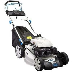 """PULSAR 22"""" Electric-Start, Self-Propelled, Gas-Powered Lawn"""