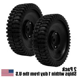 2PK Lawn Mower Front Drive Wheels for Sears Craftsman 180775