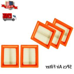 5x Air Filter Replacement Part for OEM Kohler 14 083 15-S XT