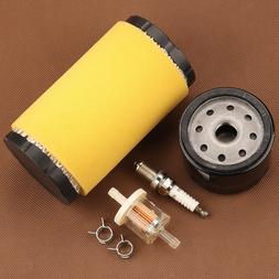 Air Filter Tune Up Kit For Briggs & Stratton 793569 793685 8