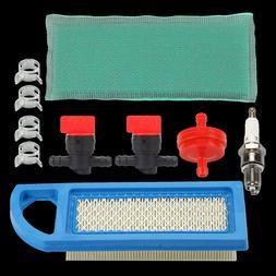 Air Filter Tune up kit For Briggs & Stratton 795115 697014 6