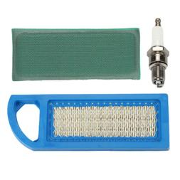 Air filter Tune-Up Kit For Briggs & Stratton Intek 15.5, 17