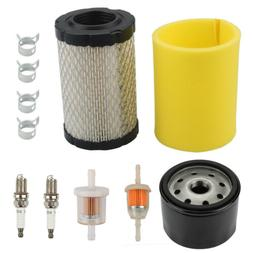 Air Filter Tune Up Kit For Briggs & Stratton 796031 594201 5