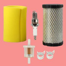Air Filter Tune Up Kit For Lawnmower BRIGGS & STRATTON 79356