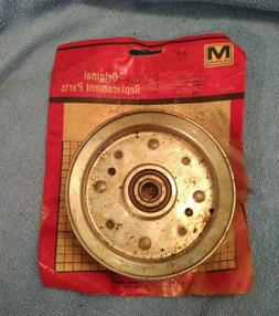 Brand New Murray Riding Lawn Mower Deck Idler Pulley 490118