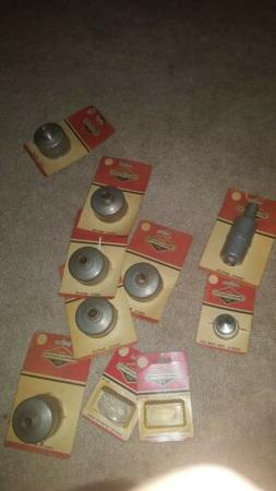 briggs and stratton vintage antique nos carded