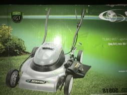 Earthwise 50518 18-Inch Corded Electric Lawn Mower