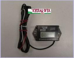 Counter Tachometer Electronic for Engines to Petrol Agricult