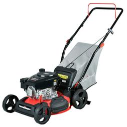 DB8617P 17 in. 3-in-1  Gas Push Lawn Mower