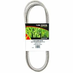 Deck Drive Belt For 46 Inch Lawnmower Husqvarna Poulan PP210