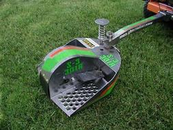 EZ-Ride Lawn Mower Sulky - Fits Most Major Brands & Doesn't