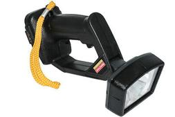 flashlight 12 volt sold without battery crf