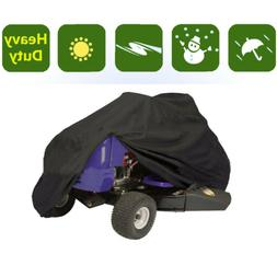 Garden Yard Riding Lawn Mower Tractor Cover Lawnmower Water