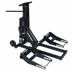 Max Load High Lift for Riding Lawn Mower / ATV Jack