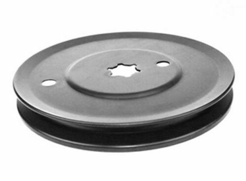 12810 transmission pulley for mtd 756 04002