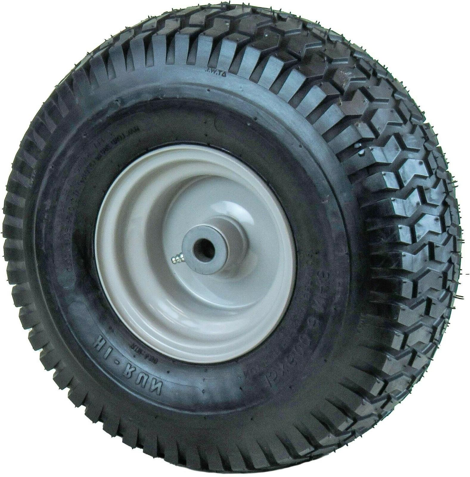 15X6.00-6 SU12 HI-RUN on solid with and