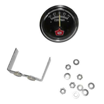 30 amp meter ammeter for ford tractor