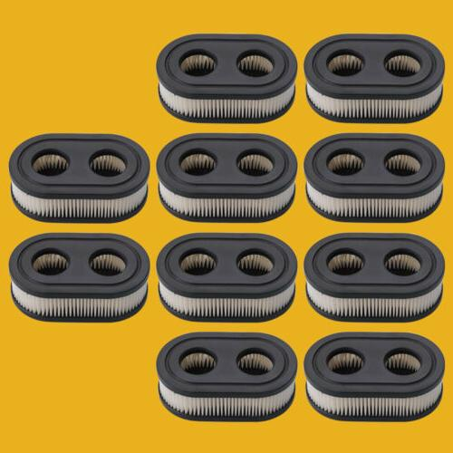 5 air filter for briggs and stratton