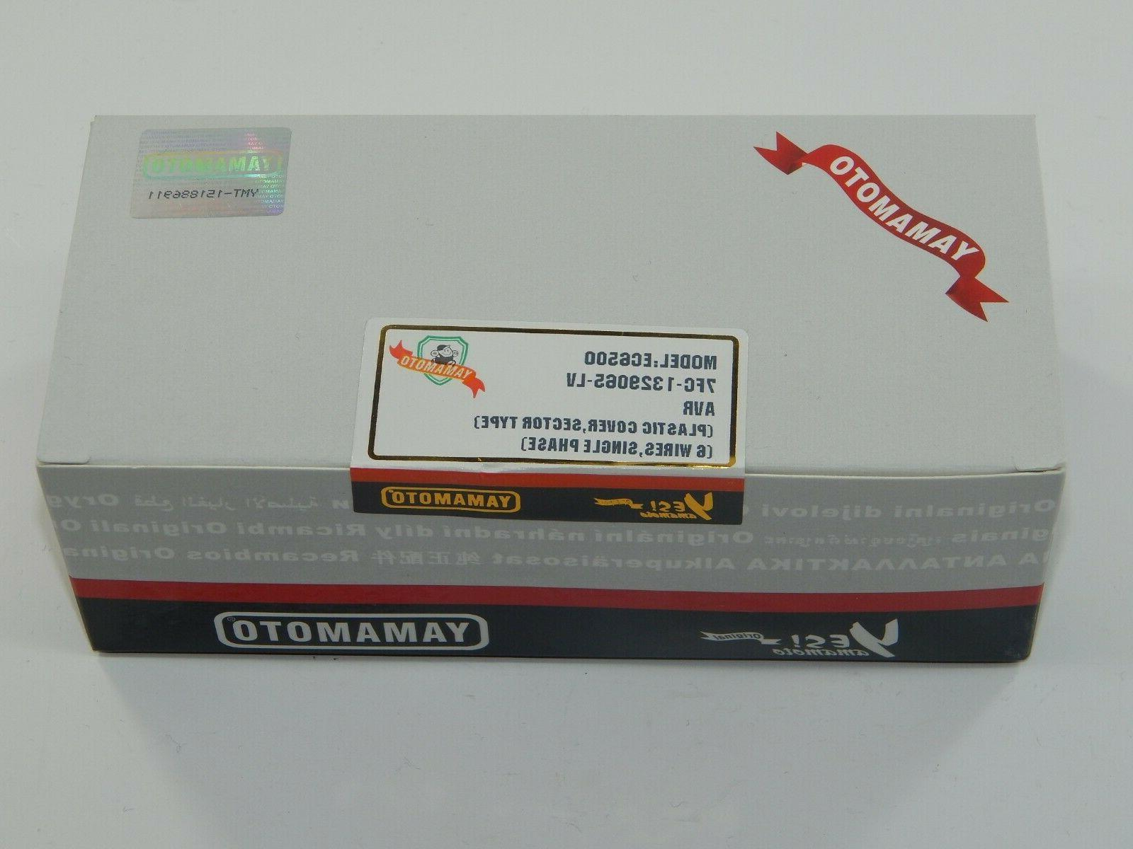 Yamamoto Automatic Voltage for EC6500,