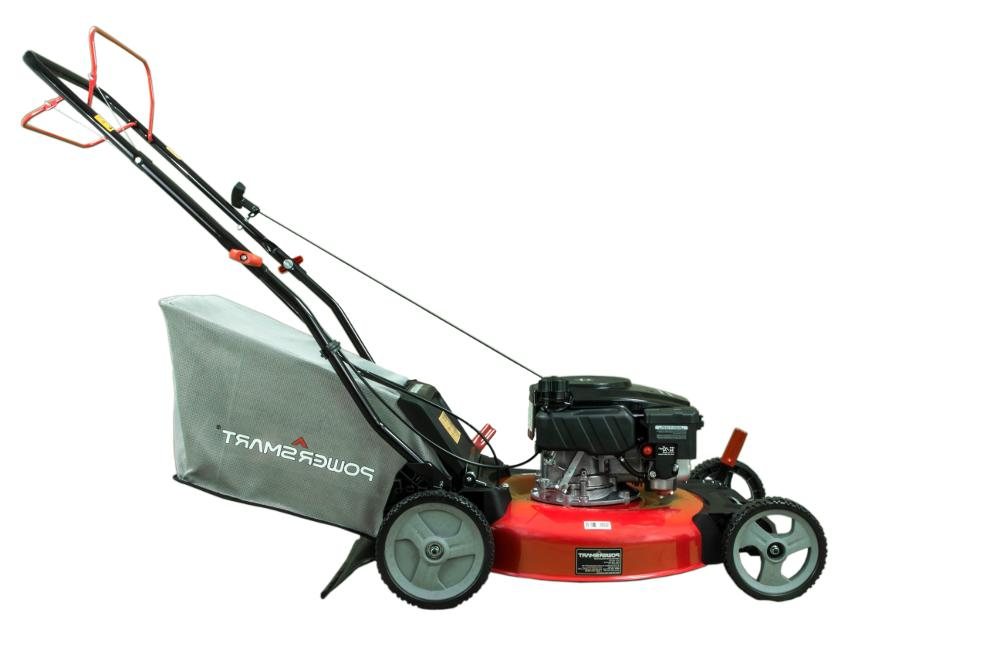 DB2521SR Self Propelled Lawn Mower