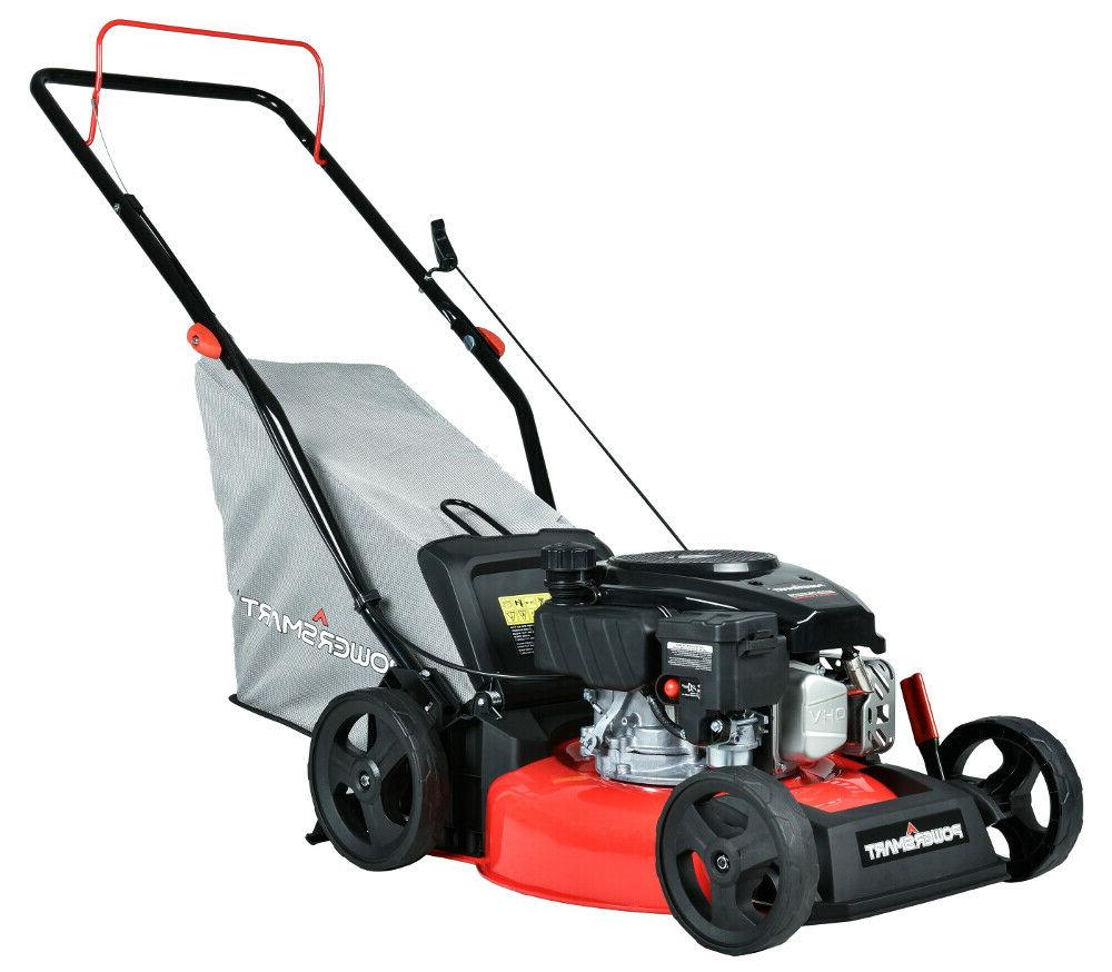 DB8617P 3-in-1 Gas Mower