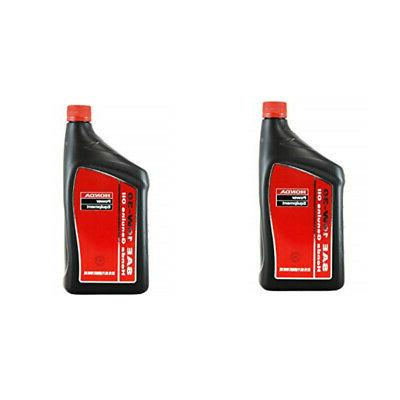 engine oil 08207 10w30 2