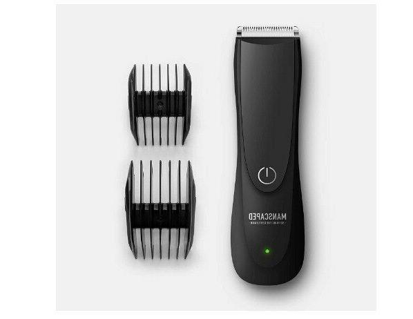 Manscaped Electric Trimmer Kit Ball