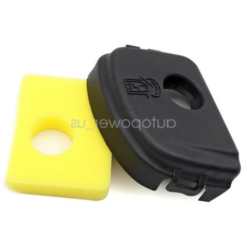 Lawnmower Filter 799579 And Air Cover 595660 Stratton