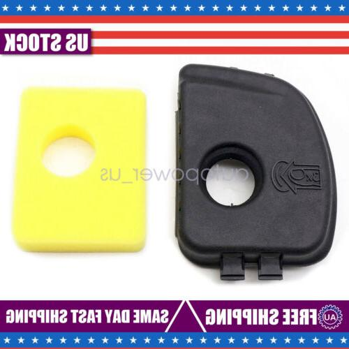 lawnmower air filter 799579 and air cleaner