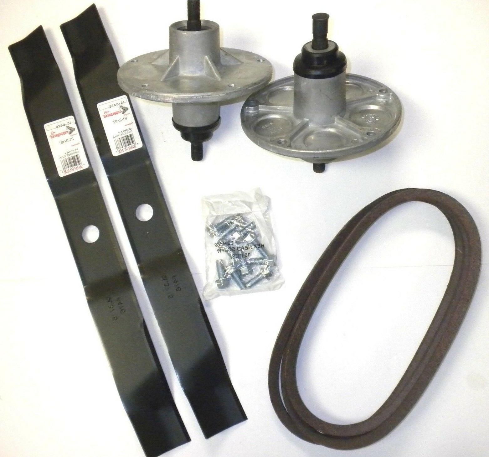 murray lawnmower 42 deck kit compatible