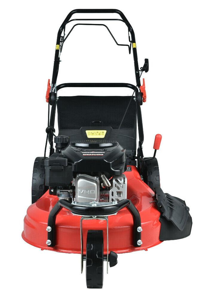 PSM2020 in. 3-in-1 170cc Lawn