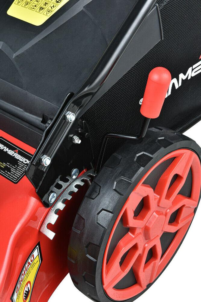 PSM2020 20 in. 170cc Gas Propelled Lawn Mower