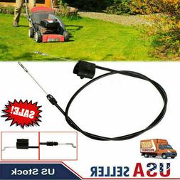 Lawn Mower Replacement Engine Zone Control Cable Craftsman G