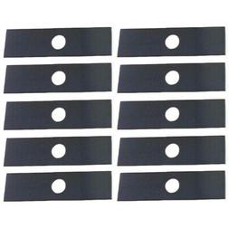 lawn mower replacement parts 10 8 x2