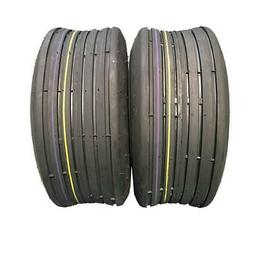Max load:570Lbs 15x6.00-6 Tires P508 both of Wheels Tread De