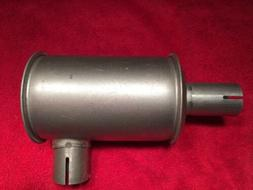 MUFFLER FOR KOHLER,TECUMSEH OR BRIGGS AND STRATTON Inlet & o