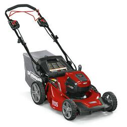 Snapper Self Propelled Lawn Mower 20 in. 48V Lithium-Ion Cor