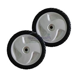 """Wheel Assembly Replaces Toro 105-1814 14424 Fits Toro 22"""" Re"""